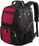 Large Laptop Backpack,TSA Approved Backpacks with USB Charging Port $39.99 (REG $79.99)