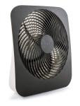 Treva 10-Inch Portable Desktop Air Circulation Battery Fan $15.88 (REG $27.99)