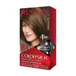 Revlon Colorsilk Beautiful Color, Permanent Hair Dye with Keratin $2.68 (REG $14.99)