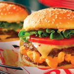 Today Only! Red Robin BOGO Free Burger