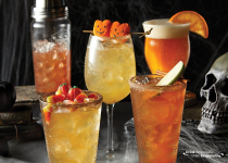 Happy Hour Drink of The Month Starting At $3 | TGI Fridays