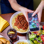 $4 Off Olive Garden Classic Favorites Entree