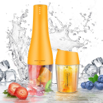 MICHELANGENLO Portable Blender for Shakes and Smoothies$24.99 (REG $50.99)