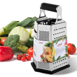 6-Side Box Grater $8.49 (REG $20.99)