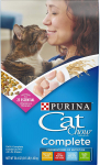 Purina Cat Chow, 3.15-Pound $5.34 (REG $13.99)