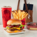 Wendy's FREE Dave's Single w/ ANY Mobile Order Purchase