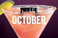 $5 Margarita of The Month | Chili's Margarita Specials