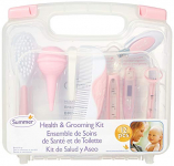 Summer Infant Health and Grooming Kit, Pink/White $9.59 (REG $14.99)