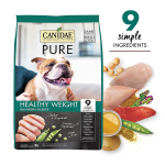 CANIDAE PURE Weight Management, Limited Ingredient Grain Free Premium Dry Dog Food $31.48 (REG $64.99)