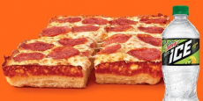 Little Caesar's Veteran's Day 2019 / Free $5 HOT-N-READY Lunch Combo / 11-11-19 (11AM-2PM)