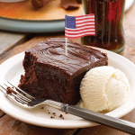 Free Cake Or Latte For All U.S Military Veterans & Active Duty Military 11/11 at Cracker Barrel