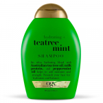 OGX Hydrating + Tea Tree Mint Shampoo, 13 Ounce $5.49 (REG $9.99)