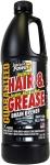 Instant Power 1969 Hair and Grease Drain Opener, 1 l, Liquid,Black $3.69 (REG $5.88)