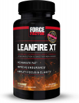 Force Factor LeanFire XT Thermogenic Weight Loss Supplement $29.99 (REG $99.99)