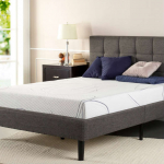 Sleep Master 8-Inch Gel Memory Foam King Mattress Only $109.99 + FREE Shipping!