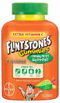 Flintstones Gummies Children's Multivitamin plus Immunity Support $11.36 (REG $22.67)