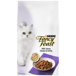 Purina Fancy Feast Adult Dry Cat Food $18.99 (REG $26.99)