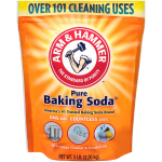 Arm & Hammer Baking Soda, 5 Lbs $3.41 (REG $6.99)