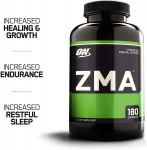 LIMITED TIME DEAL!!! OPTIMUM NUTRITION ZMA Muscle Recovery and Endurance Supplement $12.91 (REG $35.59)