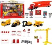 Party Cake Topper Construction Trucks$7.99 (REG $19.99)