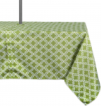 DII Spring & Summer Outdoor Tablecloth, Spill Proof and Waterproof $18.26 (REG $32.99)