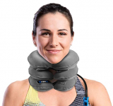 Cervical Neck Traction Device and Collar Brace $16.92 (REG $28.00)
