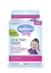 Hyland's Baby Oral Pain Relief Tablets $5.99 (REG $9.49)