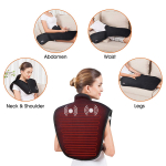 Heating Pad for Neck and Shoulders $36.99 (REG $99.99)
