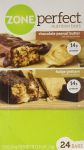ZonePerfect Nutrition Bars $19.95 (REG $46.99)