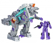 Transformers Generations Titans Return Titan Class Trypticon $74.88 (REG $149.99)