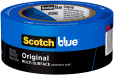 ScotchBlue Original Multi-Surface Painter's Tape $5.64 (REG $11.99)