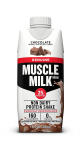 Muscle Milk Genuine Protein Shake, Chocolate $13.28 (REG $22.99)