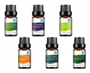 Pure Essential Aromatherapy Oils Gift Set-6 Pack Only $11.95 (reg $50) Shipped!