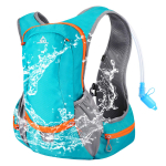S.K.L Hydration Pack – Hydration Backpack with 2 Liter Water Bladder $19.97 (REG $39.99)