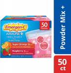 Emergen-C Immune+ Vitamin C 1000mg Powder $9.99 (REG $19.99)