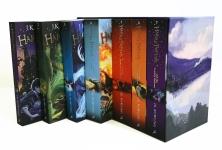 Harry Potter Box Set: The Complete Collection Paperback November 15, 2014 $69.99 (REG $259.95)