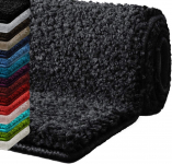 casa pura Bath Mats for Bathroom – 17″ x 24″ | Ultra Absorbent, Self-Dry Microfiber,$9.99 (REG $29.95)