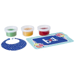 Baby Alive Super Snacks Reusable Solid Doll Food Refill Pack $3.79 (REG $16.99)