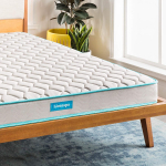 Linenspa 6 Inch Innerspring Mattress – Twin $64.20 (REG $114.99)