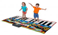 ALEX Toys Gigantic Step and Play Piano $32.95 (REG $79.99)