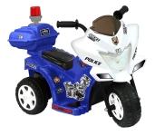 Kid Motorz Lil Patrol 6V $41.49 (REG $69.99)