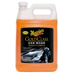 Meguiar's G7101FFP Gold Class Car Wash – 1 gallon $11.30 (REG $22.95)