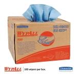 WypAll 41041 X80 Cloths, BRAG Box $18.62 (REG $40.59)