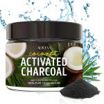 Aliceva Teeth Whitening Activated Charcoal Powder with Xylitol $9.99 (REG $19.99)