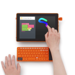 Kano Computer Kit Touch – Build and code a tablet $167.99 (REG $279.99)