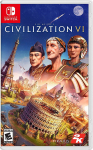 Sid Meier's Civilization VI – Nintendo Switch $19.93 (REG $59.99)