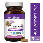 New Chapter Women's Multivitamin $31.44 (REG $69.95)