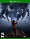 Prey – Xbox One  $6.99 (REG $59.99)