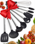 Braviloni Non-Stick Kitchen Utensils & Spatulas $24.99 (REG $49.99)