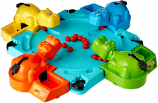 Hungry Hungry Hippos $11.88 (REG $21.99)
